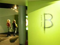 beta_space @ Sydney's Powerhouse Museum